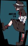 AM2:30 1/4