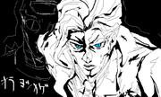 マウスで吉良吉影を描いちゃった☆2回目