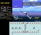 【パネキット】単発モーター飛行型【無操作グライディング】