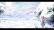 幻想のホワイトトラベラー