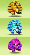 Miitopiaで印象的な怪物1