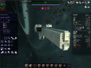 銀河帝国 標準型戦艦
