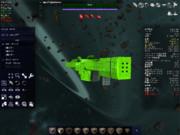 自由惑星同盟 巡航艦