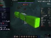 自由惑星同盟 標準型戦艦