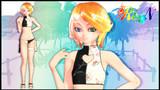 STONE式RiN_水着_Ver1.00 モデル配布