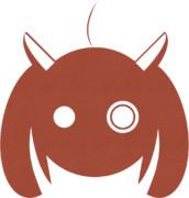 【素材】東北きりたんロゴ