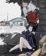トモコとハルカ4
