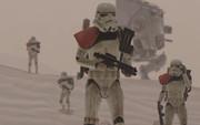 Sand patrol(MMD)