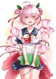 シクラメン(制服)