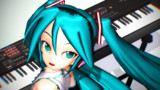 Keyboard!