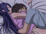 ぐだ男君を抱き枕にしないと寝れない頼光ママ