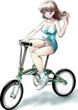 楽しいサイクリング