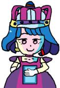 ORESAMAのワンダードライブの姫