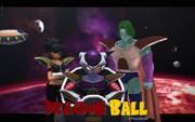 dragon ball universe