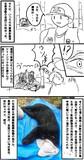 (有害鳥獣駆除従事活動)8月20日の熊さん救助作戦