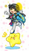 元気っ♪☆*:.。. o(≧▽≦)o .。.:*☆