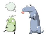 kofji姉貴が作り出した怪物たち