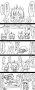 ミルちゃんががんばる漫画10