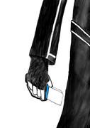 黒の剣士 0