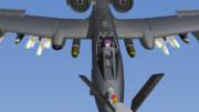 A-10CとKC-767(J)の改修再開のご報告