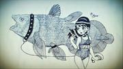 My Pet Coelacanth