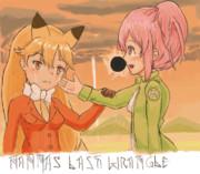 【けものフレンズ】ナナ最後の世話