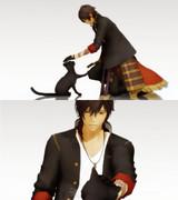 黒猫_再会