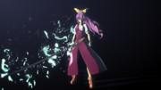 綿月依姫という剣士