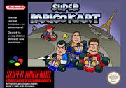Super Parigo Kart パッケージ