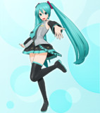 【MMD】はる式初音ミクX更新です