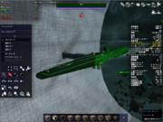 自由惑星同盟 レダ級高速巡航艦