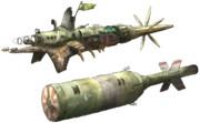 ランツァー戦略空雷投射艇