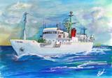 水産実習船