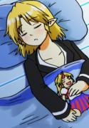 おやすみパルスィ