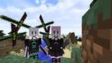 【Minecraft】偽装チェンガ