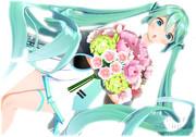 Hatsune Miku 10th Anniversary