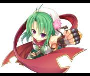 【花騎士】サボテン