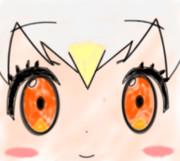 かわいいコノハちゃん博士