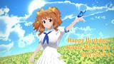 きらりお誕生日おめでとう!!