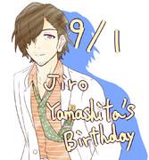 次郎ちゃん's Birthday 2017
