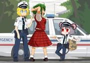 COPS☆