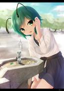 水のみリグル