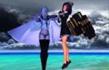 【MMD】...さらば、龍田!? 最後の判断は殺人を引き起こす。