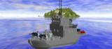 LDDで特設艦船作ってみた。