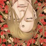 花畑とゼノス