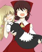 お姫様抱っこRUDK