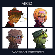 ALICEZ(インストゥルメンタル)