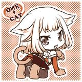 猫ONEちゃん