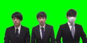 ヒカル謝罪動画のGB
