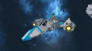 【Space Engineers】C1型戦闘機